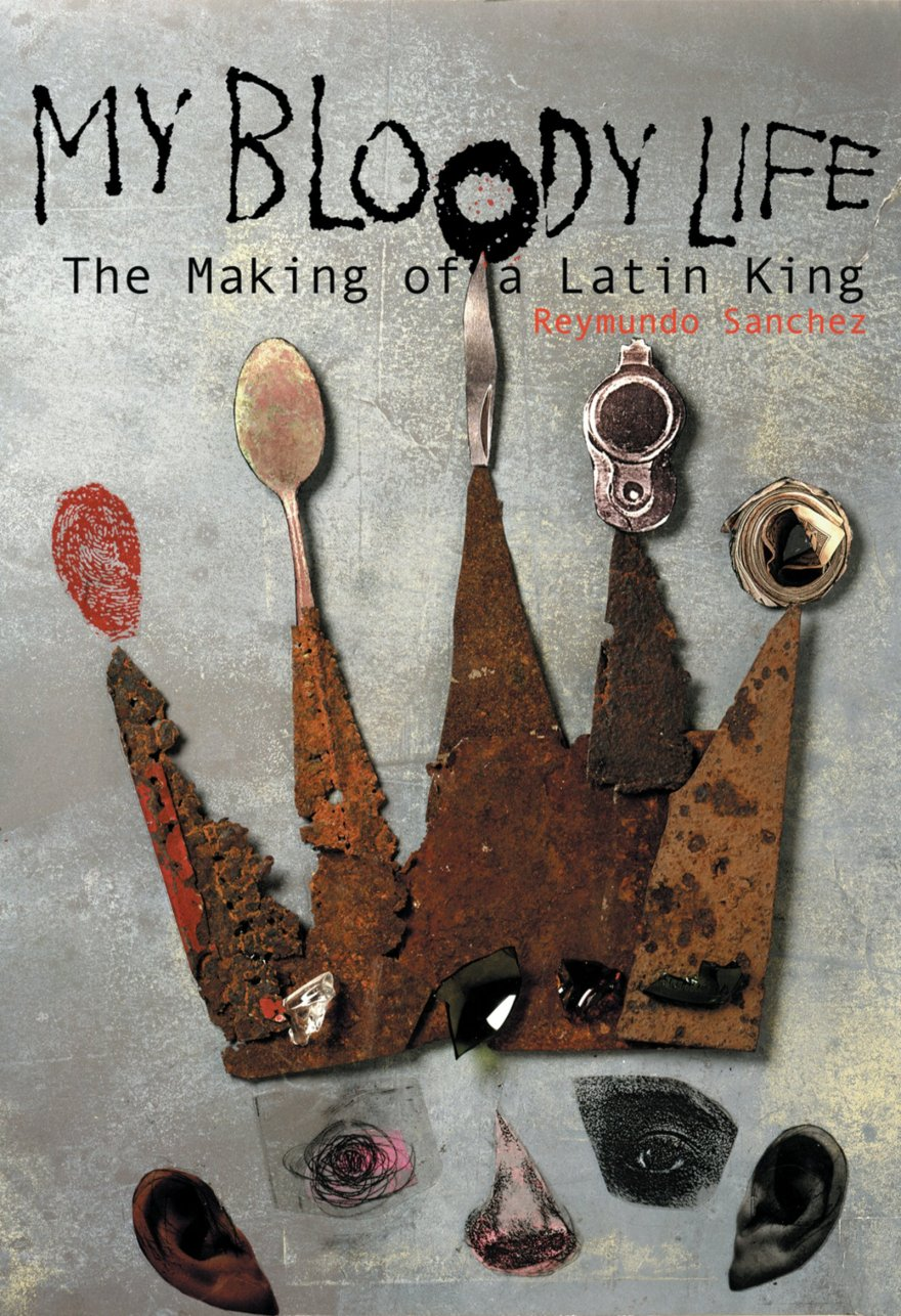 my bloody life claims My bloody life : the making of a latin king / reymundo sanchez— 1st ed  i  never bothered to ask, but those who claim they knew him say he was a good  man.